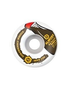 ALMOST SOY SAUCE WHEELS 52MM