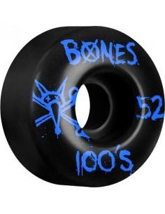 RUEDAS BONES BN100 50MM