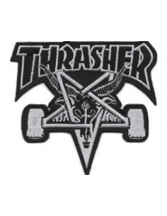 PARCHES THRASHER PATCH