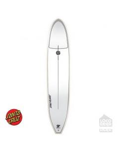 Tabla de surf Santa Cruz Step Deck Squash