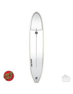 Santa Cruz Surfboard Charger Squash