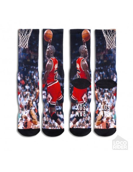 Calcetines Raw Sox Air