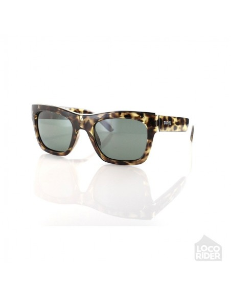 Gafas de Sol CARVE Carta Blanca Tort