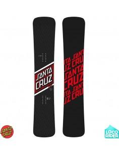 Tabla de Snowboard Santa Cruz SRX