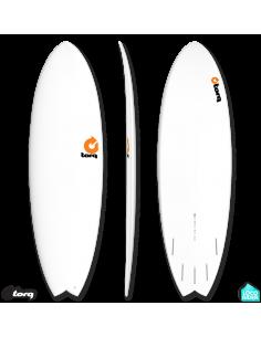 Torq Mod Fish 5´11 Surfboard