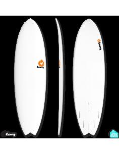 Tabla de Surf Torq Mod Fish 6´6