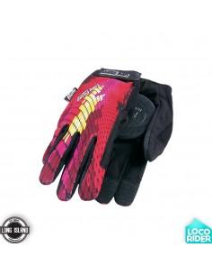 Long Island Matrix Handschuhe