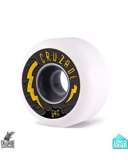 Cruzade Skateboards Storm 54