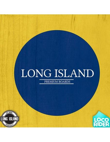 """Long Island Flint 33.0"""""""