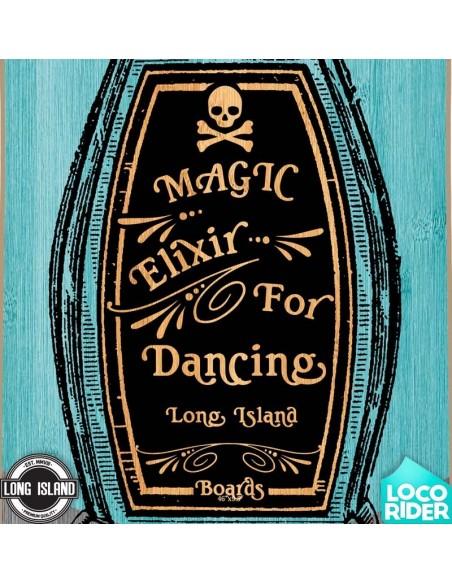 "Long Island Magic 45.0"" Flex One"