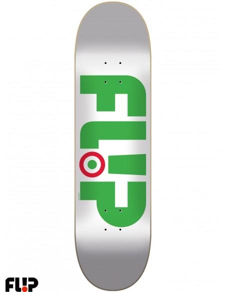 Flip Skateboards Modyssey White 7.88