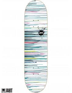 JART Skateboards Splatter 7.75