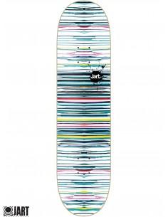 JART Skateboards Splatter 8.0