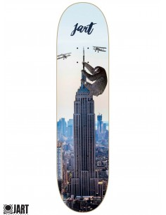 JART Skateboards Metropolitan 7.75