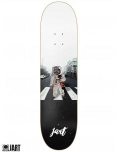 JART Skateboards Metropolitan 8.125
