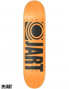 JART Skateboards Classic 7.25