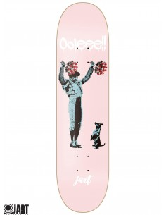 JART Skateboards J-ART 8.0