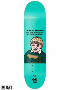 JART Skateboards CFK 7.75