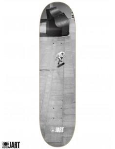 JART Skateboards Macba Life x Jart 8.25