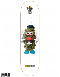 JART Skateboards Mr. Bud 8.0