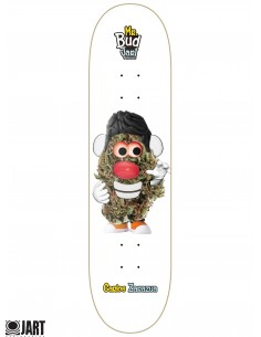 JART Skateboards Mr. Bud 8.375
