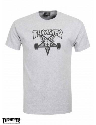 baccf1cb0eb4 Thrasher T Shirt Black ✓ Labzada T Shirt