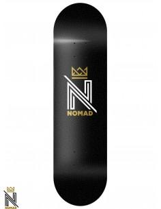 Nomad Deck Og Logo Black 8.38