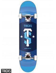 Skate Completo Tricks Skateboards Mini Shield 7.25