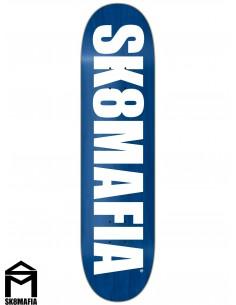 SK8MAFIA Og Logo Assorted 8.0