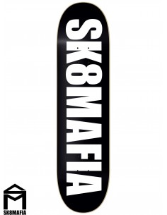 SK8MAFIA Og Logo 7.6