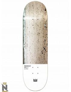 Nomad Skateboards Plazas La Seo 8.25