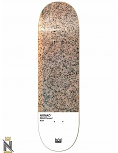 Nomad Skateboards Plazas NDK 8.0