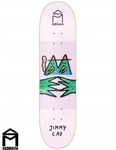 """SK8MAFIA Jimmy Cao LB X SM 8"""""""