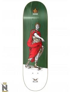 Nomad Skateboards Conquest Caesar 7.75
