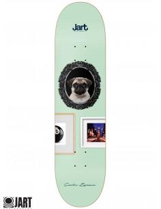 JART Skateboards Wall Zarazua Pro 7.75