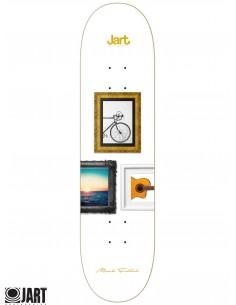 JART Skateboards Wall Frölich Pro 8.125