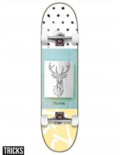 Skate Completo Tricks Skateboards Horn 7.75
