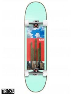 Skate Complet Tricks Skateboards Cactus 7.87
