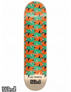 "Blind Skateboards McEntire Tile Style 8.0"" R7"