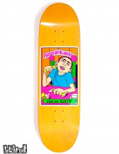 "Blind Skateboards Heritage FUBK High Guy 9.0"" HT"