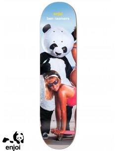 Enjoi Skateboarding Slick Chicks Raemers 8.5