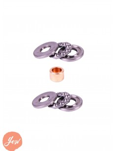 YOW Surfskate V3 Bearings & Washers