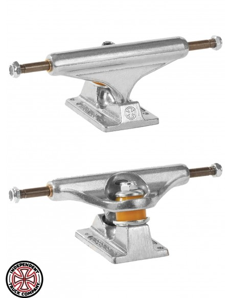 Independent Trucks Stage 11 Standard Polished 144