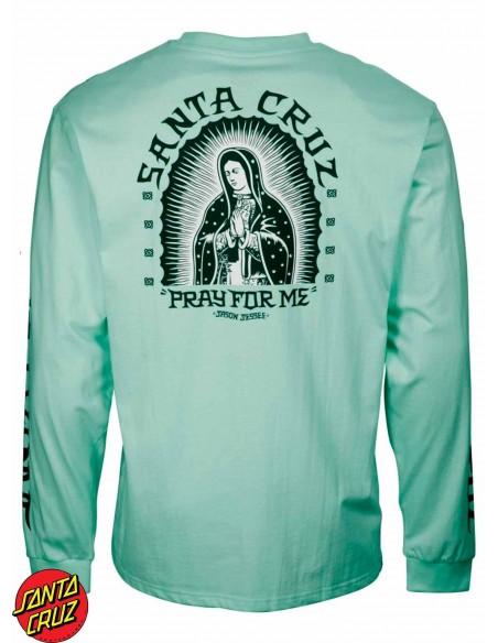 Santa Cruz Guadalupe Jessee Menta