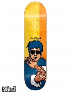 Blind Skateboards Papa All Star 7.75