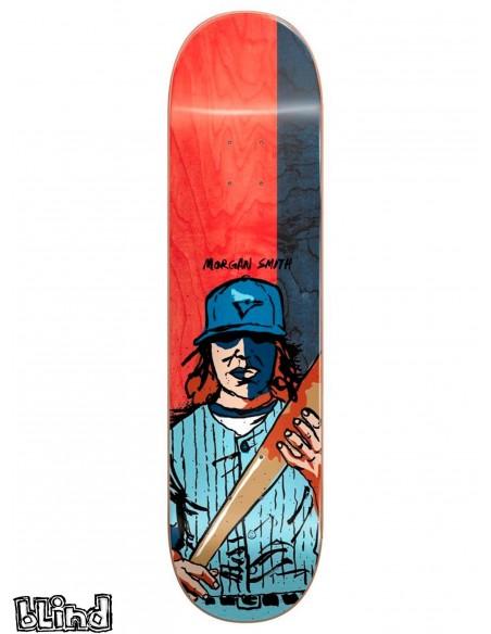 Blind Skateboards Morgan All Star 8.25