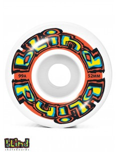 BLIND OG STRETCH WHEELS 52MM