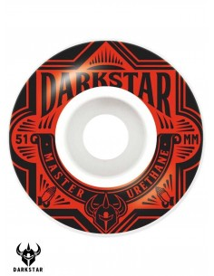 Darkstar Section Wheels 51mm