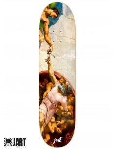 JART Skateboards Renaissance 8.125