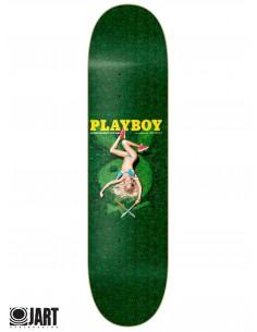 JART Skateboards Playboy Garden 8.125